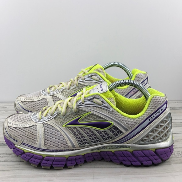 Brooks Shoes | Trance 12 | Poshmark